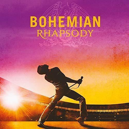 【CD】ボヘミアン・ラプソディ(オリジナル・サウンドトラック)/クイーン