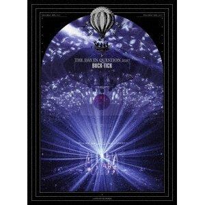 2019年春の 【Blu-ray】THE【Blu-ray】THE DAY IN QUESTION 2017(完全生産限定盤)(Blu-ray Disc) [VIZL-1495]/BUCK-TICK [VIZL-1495] Disc)/BUCK-TICK バク・チク 送料無料!!, ベクトルプラス:dafc08c1 --- dpu.kalbarprov.go.id