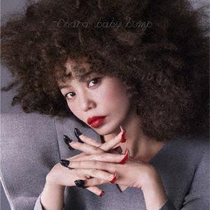 【CD】Baby Bump(初回限定盤)/Chara