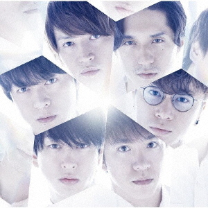 【CDS】crystal(初回限定盤)(DVD付)/関ジャニ∞