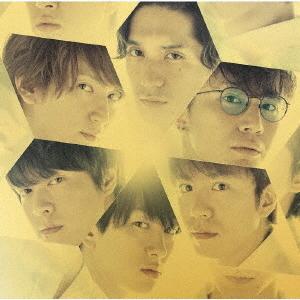 【CDS】crystal(期間限定-多謝台湾-盤)(DVD付)/関ジャニ∞