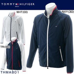 海外並行輸入正規品 トミー ヒルフィガー ゴルフ ゴルフ メンズウエア 2WAY THMA801 ウィンドジャケット THMA801 2018年秋冬モデル 2WAY M-LL 秋冬新作ウェアが30%OFF, ミルキーフォックス:49b664b2 --- ancestralgrill.eu.org
