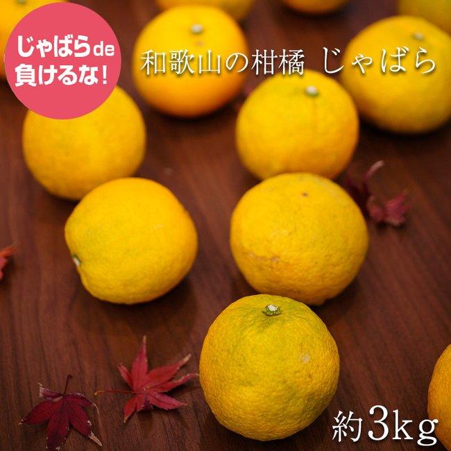 柑橘 じゃばら