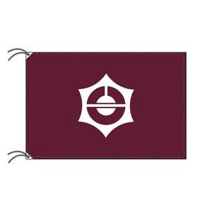 【あす楽対応】 台東区旗 東京23区(100×150cm・テトロン製・日本製), 本耶馬溪町 ab6b5534