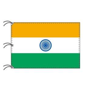 最も  世界の国旗 インド(140×210cm・テトロン生地・安心の日本製) 200ヶ国在庫!統一価格! 軽量で風によくなびき、シワになりにくい爽やかテトロン素材!, ノツマチ:bd418f1f --- rise-of-the-knights.de