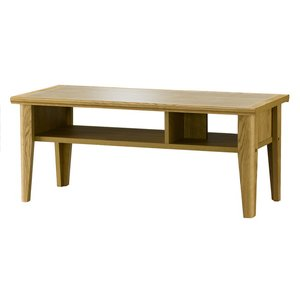 【日本産】 テーブル ローテーブル センターテーブル 木製 カントリー デザイン 北欧 リビングテーブル ナチュラル()【送料無料】, CyberTop 427a1e49