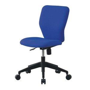 高品質の激安 TEIYAティーヤ オフィスチェア オフィスチェア 肘無し TEIYAティーヤ ブルー 肘無し・TEIYA(BL) 座り心地抜群のチェア。, オオミヤチョウ:5e987e3f --- mashyaneh.org