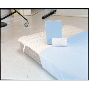 【激安セール】 フランスベッド フランスベッド ベッドインバッグB (バイオ3点パック) セミダブルロングサイズ 4285241ブルー セミダブルロングサイズ (バイオ3点パック)【送料無料】 ベッドパッドとマットレスカバー2枚がセットになりました。, 帽子屋 Handy Caps:62f4926d --- mashyaneh.org