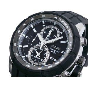 日本に セイコー アラーム セイコー SEIKO 腕時計 クロノグラフ アラーム SNAD85P1【送料無料】【ラッピング無料 腕時計】【送料無料】, わいわいカンパニー:7165305f --- frizou.com