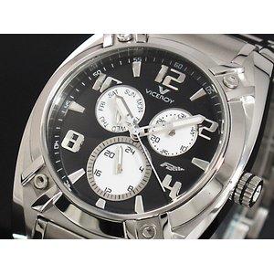 【お買い得!】 バーセロイ VICEROY 腕時計 フェルナンドアロンソ VC-47557-15【送料無料】, フラワーアトリエ 仁 1d2b793e