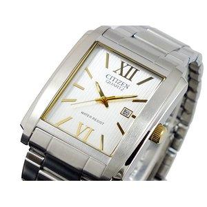 最前線の シチズン 時計 CITIZEN スタンダード CITIZEN 腕時計 腕時計 時計 メンズ BH1644-58A【ラッピング無料】, クオリティ工房:f4355739 --- frmksale.biz