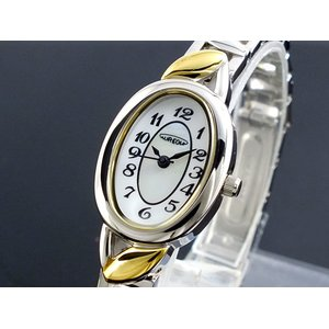 【激安大特価!】 オレオール AUREOLE 腕時計 腕時計 レディース SW-460L-4【送料無料】 レディース【送料無料 AUREOLE】, hoo Nigen gallery:14ed9394 --- mashyaneh.org