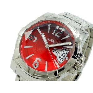 正規品 アジェンダ AGENDA AGENDA 腕時計 時計 AG-8046-04【ラッピング無料】 腕時計 時計【ラッピング無料】, 輝く高品質な:bdf2fc25 --- genealogie-pflueger.de