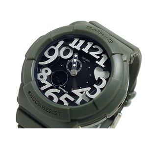 日本製 カシオ ベイビーG CASIO ベイビーG BABY-G ネオンダイアル 腕時計 時計 時計 BGA134-3B BGA134-3B ブラック【ラッピング無料】, メネット:40ab9114 --- mashyaneh.org