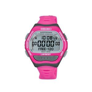格安販売の セイコー SEIKO セイコー スーパーランナーズ SBDF029 腕時計 腕時計 SBDF029 ピンク, コドマリムラ:b577d8f2 --- iplounge.minibird.jp