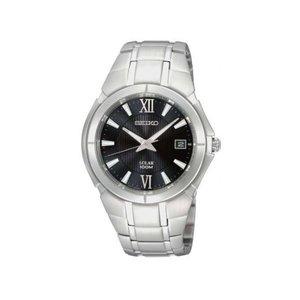 新発売の セイコー SEIKO 海外モデル ソーラー セイコー 海外モデル メンズ 腕時計 SEIKO SNE087P1【ラッピング無料】, 【G-DREAMS】 インテリア web shop:cd45a49e --- pyme.pe