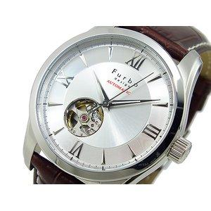 大特価!! フルボデザイン FURBO 腕時計 DESIGN 自動巻 腕時計 FURBO 自動巻 F5022SSIBRH2【ラッピング無料】, P.E.F.ラバーマットShop:43aaa36b --- fukuoka-heisei.gr.jp
