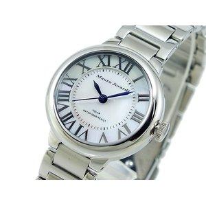 正規品 マウロ ジェラルディ MAURO JERARDI ソーラー レディース 腕時計 時計 MJ024-3, 不思議香菜ツナパハ 4bde3459