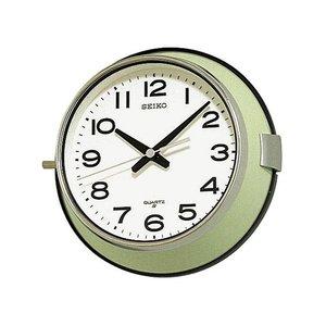 【即発送可能】 セイコー 掛け時計 SEIKO セイコー 防塵型 SEIKO オフィスタイプ 掛け時計 KS474MH2, セブンモール:57897dcb --- edneyvillefire.com