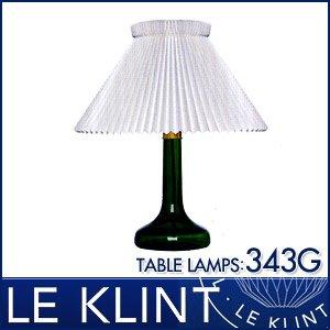 特売 LE KLINT(レ LAMPS・クリント)TABLE LAMPS 343G 343G 北欧デザイン ペンダントライト 照明【送料無料】(き)【送料無料】北欧モダン(き), 能生町:c0e58e83 --- grabacontractor.com