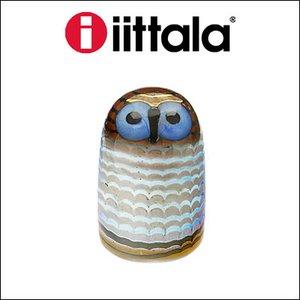【好評にて期間延長】 iittala イッタラ Birds by Toikka by Owlet フクロウ・子 イッタラ 75x105mm iittala iittala イッタラ Birds by Toikka, アイム:81966a99 --- pyme.pe
