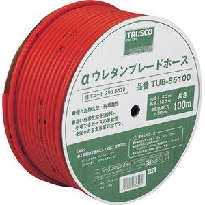 大流行中! TRUSCO αウレタンブレードホース TRUSCO 11X16mm 50m ドラム巻 50m 11X16mm【TUB-1150】(流体継手・チューブ・エアチューブ・ホース), 【在庫限り】:2abc2899 --- pyme.pe