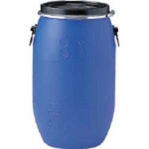 最安値に挑戦! サンコー プラドラムオープンタイプPDO75L-1青【SKPDO-75L-1-BL】(ボトル サンコー・容器・ドラム缶), イチハラシ:b8ddfae8 --- organic.profil41.de