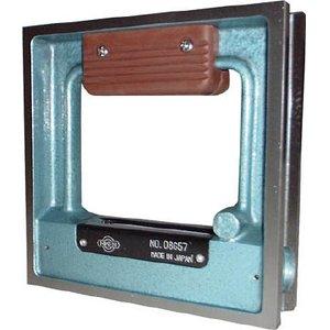 豪奢な TRUSCO 角型精密水準器 TRUSCO 寸法150X150 A級 寸法150X150 感度0.02【TSL-A1502】(測定工具 A級・スコヤ・水準器)(), ぐっすり屋:0918d1a7 --- abizad.eu.org