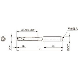 ずっと気になってた 京セラ ドリル用ホルダ【SS14-DRC135M-5 京セラ】(旋削・フライス加工工具・ホルダー), GUTS JAPAN:cd705d90 --- innorec.de