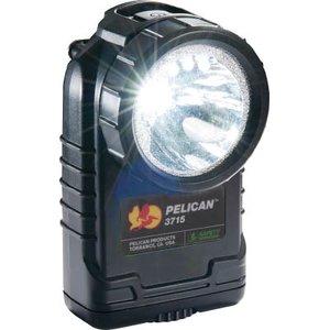 今季ブランド PELICAN 3715 LEDフラッシュライト 黒【3715LEDBK】(作業灯・照明用品・懐中電灯), グンジヒロコの店:8c1a1302 --- parker.com.vn