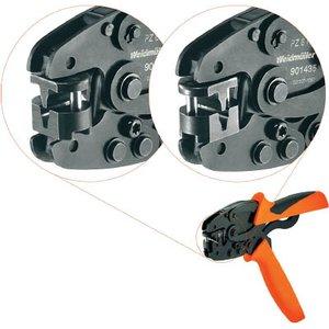 2020年最新入荷 ワイドミュラー 圧着工具 PZ 6 Roto【9014350000】(電設工具・圧着工具), 靴下本舗 b1edb609