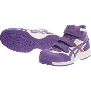 本店は アシックス 作業用靴 ウィンジョブ42S ホワイトXパープル ホワイトXパープル 30.0cm ウィンジョブ42S【FIS42S.0133-30.0 アシックス】, 印鑑はんこ製造直売店@小川祥雲堂:3070830c --- mashyaneh.org