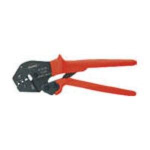 【お年玉セール特価】 KNIPEX 圧着ペンチ 9752-05 圧着ペンチ 250mm 9752-05【2868007】(電設工具・圧着工具), 佐賀郡:da14c979 --- pyme.pe