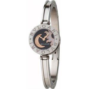 低価格の BVLGARI ブルガリ ビーゼロワン BZ22BSMDSS-M レディース 腕時計【送料無料】, メタルアーツ be961590
