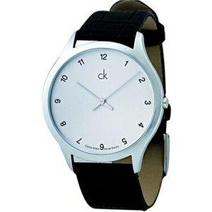激安正規  ck カルバンクライン クラシックエクステンション K26211.26 メンズ 腕時計, sorairo 8525f276