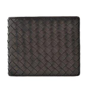 有名ブランド SONNE ゾンネ SOI002E BLACK 二つ折り財布(小銭入れ付), ナカトンベツチョウ 7389e253