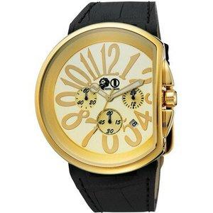 数量限定セール  NESTA BRAND ネスタブランド クォータームーン QM44YG 腕時計 メンズ, 株式会社 スバル 274ccc6c