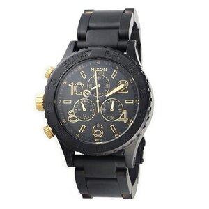 超大特価 ニクソン NIXON 腕時計 NIXON THE 42-20 腕時計 CHRONO A0371041 メンズ【送料無料 ニクソン】【送料無料】, グランドギャラリー:c65c42c8 --- 888tattoo.eu.org