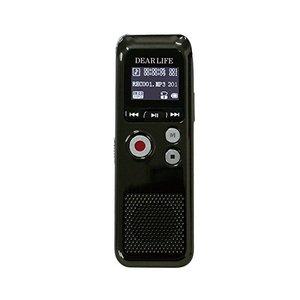【最安値】 DEARLIFE FMラジオ付き多機能ボイスレコーダー DVR-700【送料無料】【送料無料】DEARLIFE FMラジオ付き多機能ボイスレコーダー DEARLIFE DVR-700, おむつケーキ の店 おむつですよ:43787afc --- frmksale.biz