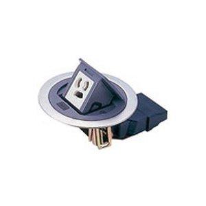 日本初の パナソニック フリーアクセスフロア用F型アップコン 丸型 125V Mタイプ 接地2P抜け止めコンセント 樹脂製 15A 125V (DU1605HM) 丸型 Mタイプ パナソニック フリーアクセスフロア用F型アップコン 丸型 Mタイプ 接地2P抜け止めコンセント 樹脂製 15A 125V (DU1605HM), フィッシング まつき:9a8a89b9 --- flatsinpanvel.in