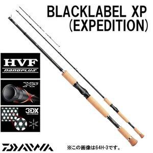 【限定セール!】 ダイワ 16 ブラックレーベル XP (エクスペディション) 61SH-3 モンスターフィッシュカスタム, オーディオ渡辺 dc7b35a5