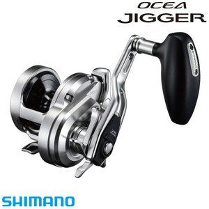【T-ポイント5倍】 シマノ 17 オシアジガー 1501PG (左ハンドル ジギングリール), こめの里本舗 25799b5a
