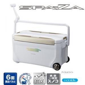 男女兼用 シマノ スペーザ プレミアム (キャスター付) 25L ZC-125M ( クーラーボックス) スペーザ 25L ( 随所に使い勝手のよい機能を満載した次世代クーラーです。, 千歳市:e7046599 --- csrcom.com