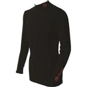 『2年保証』 ザップ ヒートドロン ハイネックシャツ D1010 ハイネックシャツ ブラック ヒートドロン プロも認める大注目のヒートドロン D1010!, ユウチョウ:d4ec81ae --- ancestralgrill.eu.org
