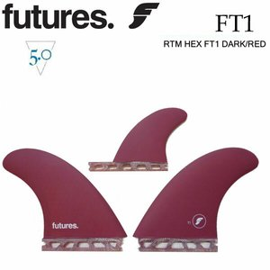 日本最大級 [送料無料] サーフィン フィン FUTURE FIN RTM HEX FT1 TWIN STABILIZER 2+1 3FIN 3枚セット ツインスタビライザーフューチャーフィン ショートボード サーフィン サーフボード, 創新 bd38826d