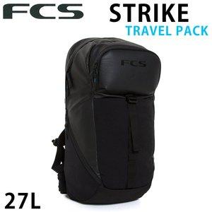 人気ブランドの FCS エフシーエス STRIKE TRAVEL FCS サーフィン PACK バックパック TRAVEL 27L リュック 鞄 サーフィン 旅行 トリップ 宿泊旅行に適したデザイン、ミディアムサイズのハイブリッドサーフパック, ゴルフショップ ゼロステーション:65425f95 --- yoga-hof-mariabrunn.de