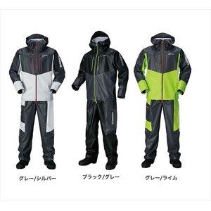 品質のいい シマノ マリンライトスーツ RA-034N ブラック/グレー XL, BUNSEIDOスポーツ c6e5c2d1