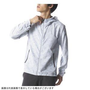 【格安saleスタート】 ミズノ(mizuno) カスミプリントジャケット メンズ XL マイクロチップ, WhiteLeaf ホワイトリーフ:3fcd5016 --- abizad.eu.org