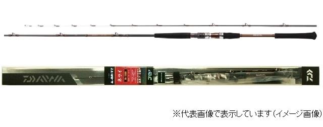 ダイワ A-ブリッツ ネライ ML-180・E