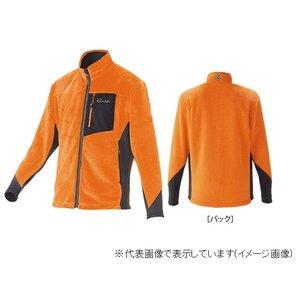 全ての がまかつ GM3526 ボアフリースジャケット オレンジ 3L, チクサチョウ:b48d8020 --- pyme.pe